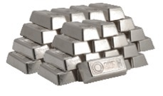 Silver Wholesale AAG, 25,000 OZ